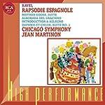 Ravel: Rapsodie Espagnole; Mother Goo...