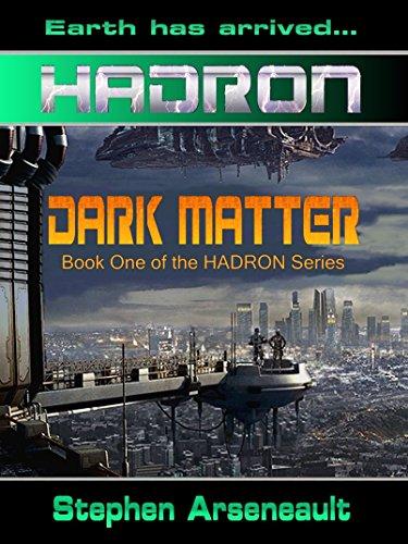 HADRON Dark Matter (Top Science Fiction Books compare prices)