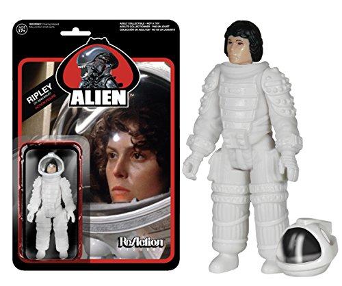 Funko Reaction: Alien Spacesuit Ripley Action Figure