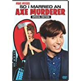 So I Married an Axe Murderer [DVD] [Region 1] [US Import] [NTSC]by Mike Myers