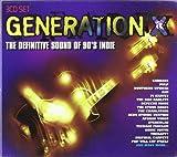 Various Generation X-90s Indie