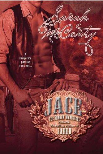 Image of Jace (Shadow Wranglers)