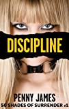 img - for Discipline: Book One of the 50 Shades of Surrender Series book / textbook / text book