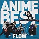 FLOW ANIME BEST(regular ed.)