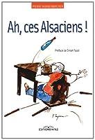 Ah, ces Alsaciens ! © Amazon