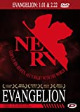 echange, troc Evangelion 1.01 You Are (Not) Alone + Evangelion 2.22 You Can (Not) Advance