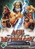 Age of Mythology [Software Pyramide]