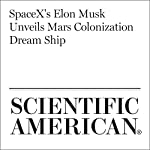 SpaceX's Elon Musk Unveils Mars Colonization Dream Ship   Mike Wall
