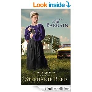 The Bargain (Plain City Peace Book 1)