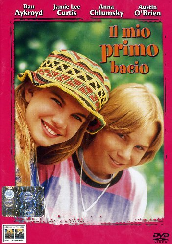 Il mio primo bacio [IT Import]
