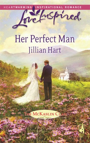 Image of Her Perfect Man (The McKaslin Clan: Series 3, Book 7) (Love Inspired #455)