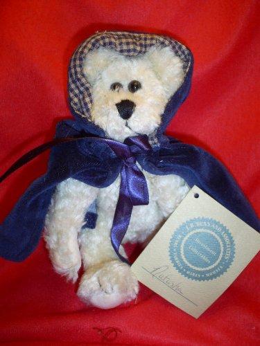 Boyds Natasha Berriman Bear [Toy] - 1