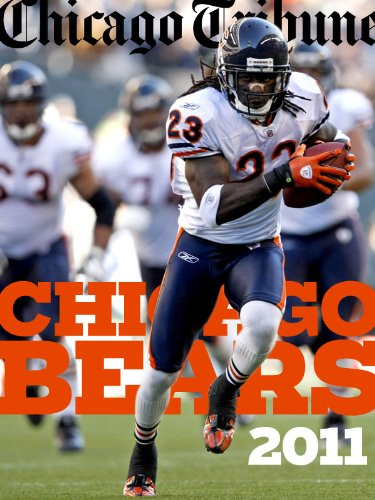 Chicago Bears 2011