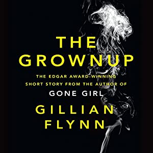 The Grownup Audiobook