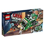 Lego Movie - 70805 - Jeu De Construct...