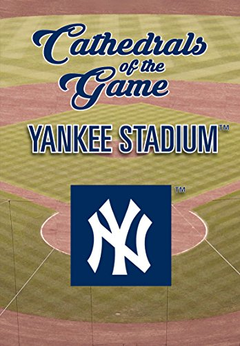 DVD : Cathedrals Of The Game: Yankee Stadium