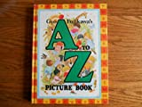 A. to Z. Picture Book (0001381148) by Fujikawa, Gyo