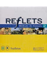 Reflets niveau 2 CD audio eleve