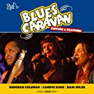 Blues Caravan: Guitars and Feathers