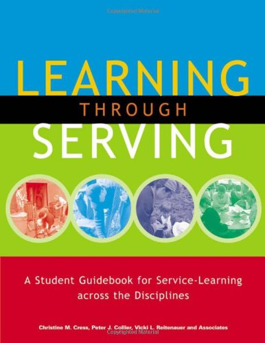 Learning through Serving: A Student Guidebook for...