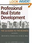Professional Real Estate Development:...