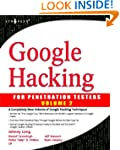 Google Hacking for Penetration Tester...