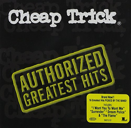 CHEAP TRICK - Cheap Trick  The Greatest Hits - Zortam Music