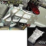 Gクラフト (Gcraft) 横型エンジン用エンジンマウント補強プレート 39407