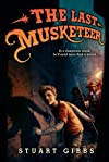 The Last Musketeer [Paperback]