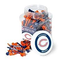 NFL Chicago Bears Jar of 175 Tees
