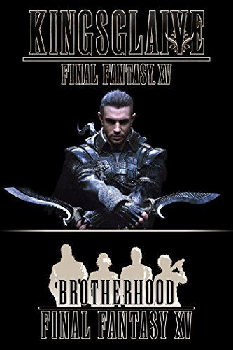 Kingsglaive: Final Fantasy XV (2 disc Blu-ray with Steelbook)