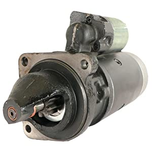 Amazon.com: Starter For Iveco Long Tractor 350 445 550 17184 Lrs944