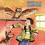 Henry and the Clubhouse | [Beverly Cleary]