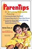 img - for ParenTips for Effective, Enjoyable Parenting book / textbook / text book