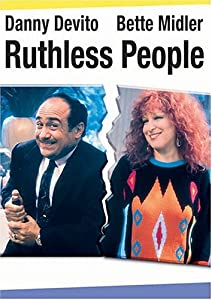 "Cover of ""Ruthless People"""