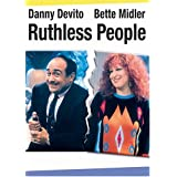 Ruthless People [DVD] [1986] [Region 1] [US Import] [NTSC]by Bette Midler