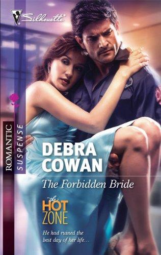 Image of The Forbidden Bride (Silhouette Romantic Suspense)