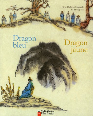 dragon-bleu-dragon-jaune