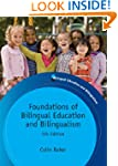 Foundations of Bilingual Education an...