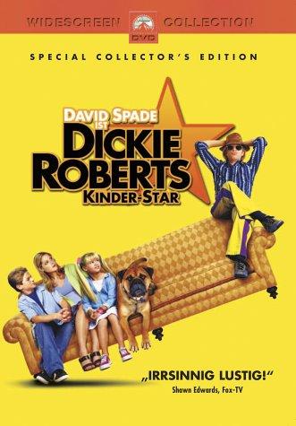 Dickie Roberts: Kinder-Star