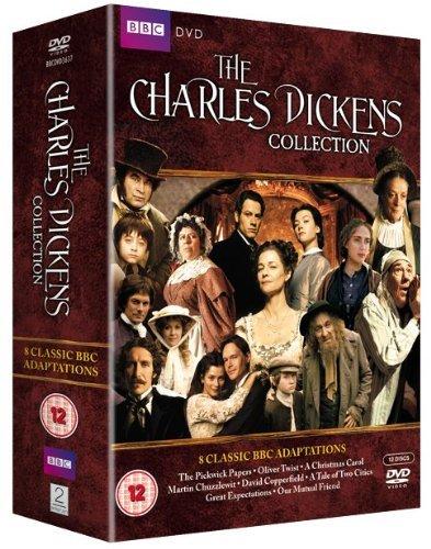 the-charles-dickens-collezione-bbc-edizione-regno-unito