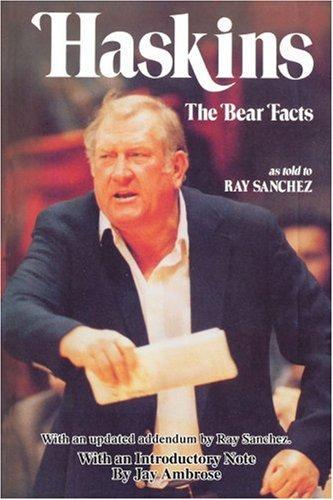 Haskins: Los hechos del oso