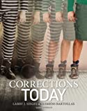 Corrections Today (1133933653) by Siegel, Larry J.