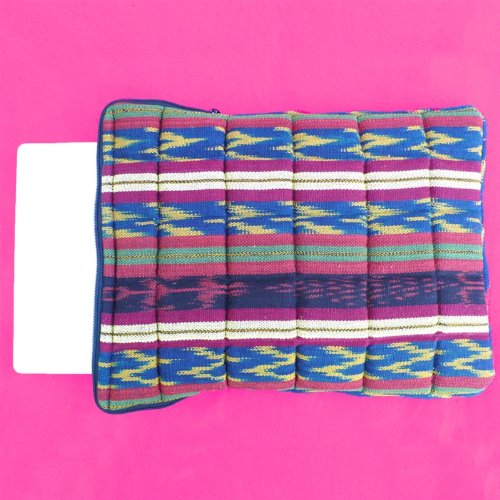 Image of Guatemalan Laptop Sleeve