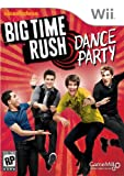 Big Time Rush: Dance Party - Nintendo Wii