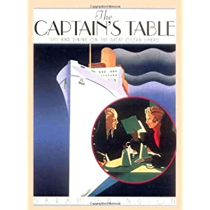 Captain's Table Livre en Ligne - Telecharger Ebook