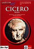 Cicero: Reden
