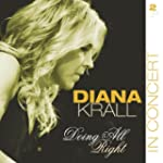 Doing All Right-in Concert (Vinyl)