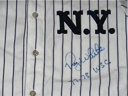 Lot (10) New York Yankees Autographed Baseball Jerseys! - Autographed MLB Jerseys snsd yoona autographed signed original photo 4 6 inches collection new korean freeshipping 03 2017 01