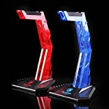 Sades S-xlyz Acrylic Headset Bracket Stand Holder Have Two Colors to Choose